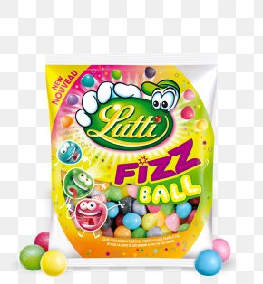 Candy - Lutti SAS Jelly Bean Confectionery Candy Fruit PNG