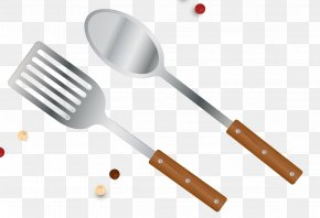 Stainless Steel Spoon - Spoon Stainless Steel PNG