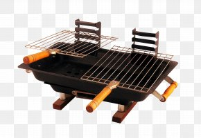 Barbecue - Barbecue Grilling Hibachi Skewer Outdoor Grill Rack & Topper PNG