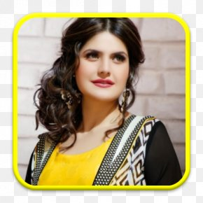 Actor - Zarine Khan Veer Actor Bollywood Punjabi Language PNG