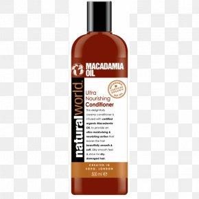 Shampoo - Bed Head Dumb Blonde Shampoo Hair Conditioner Macadamia Oil PNG