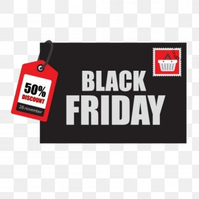 Black Friday Decorative Pattern - Black Friday Sales Advertising Stock Photography PNG
