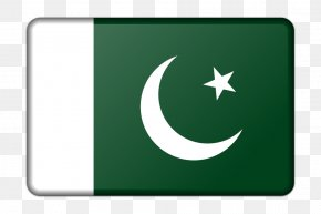 Flag - Flag Of Pakistan National Flag Independence Day PNG