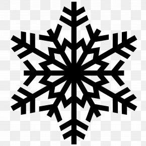 Snowflake Image - Snowflake Euclidean Vector Clip Art PNG