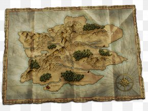 Map - The Battle For Wesnoth Map Video Game Empires: Dawn Of The Modern World PNG