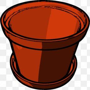 The Pot Cliparts - Flowerpot Clip Art PNG