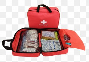 First Aid Kit - Personal Protective Equipment PNG