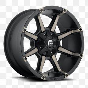 Wheel Rim - United States Car Jeep Sport Utility Vehicle Wheel PNG
