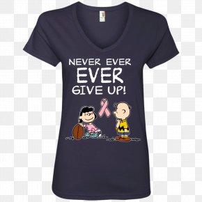 T-shirt - T-shirt Hoodie Neckline Woman PNG