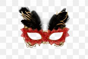 Pretty Mask - Mask Masquerade Ball Costume Party PNG