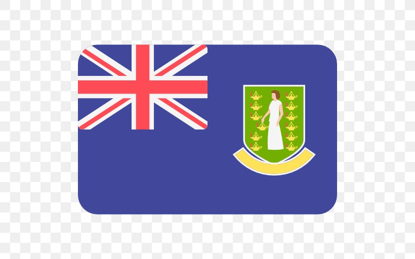 Flag Of The British Virgin Islands United States Virgin Islands, PNG, 512x512px, British Virgin Islands, Area, British Islands, Flag, Flag Of Australia Download Free