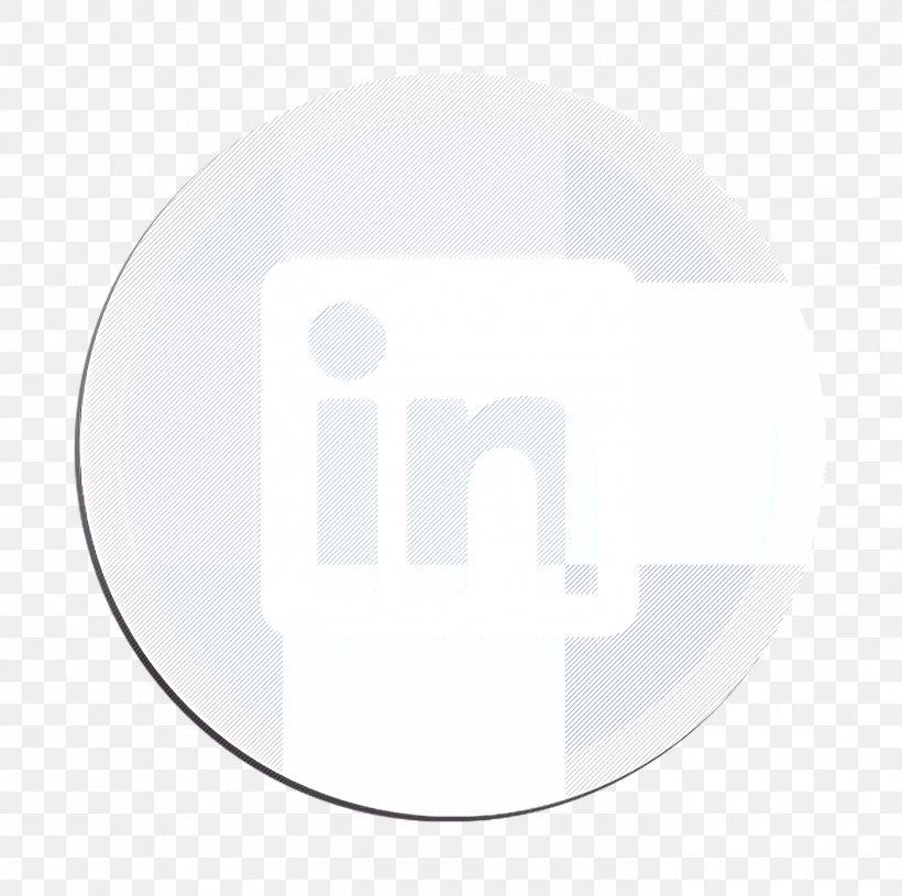 Linkedin Icon Social Media Icons Icon Png 1404x1396px