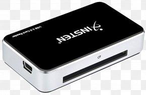 Card Reader - Adapter Memory Card Reader USB 3.0 Secure Digital PNG