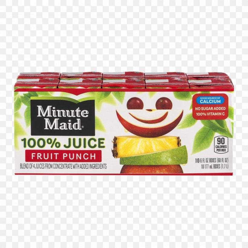 Minute Maid Apple Juice Nectar
