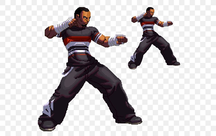 The King Of Fighters Xiii M U G E N Sprite Benimaru Nikaido Png