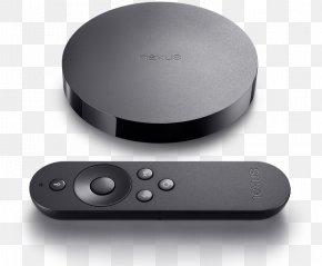 Google - Nexus Player Google Nexus Android TV PNG