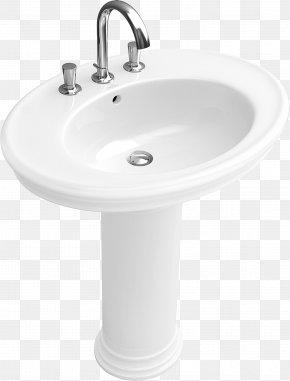 Sink - Sink Villeroy & Boch Tap Plumbing Fixture Porcelain PNG
