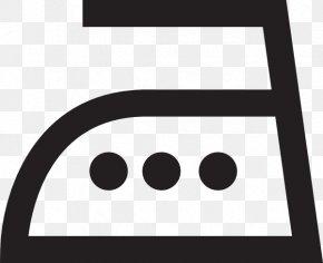 Heat Logo Cliparts - Clothes Iron Symbol Heat Clip Art PNG