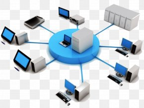 Business - Network Management Computer Network Network Monitoring Managed Services PNG