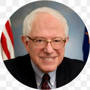 Deal With It - Bernie Sanders US Presidential Election 2016 President Of The United States Candidate PNG