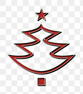 Symbol Weihnachtsbaum Icon - Christmas Icon Christmas-tree Icon Christmasx-mas Icon PNG