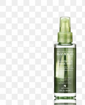 Alterna Professional Hair Care - Alterna Bamboo Smooth Pure Kendi Treatment Oil Hair Styling Products Alterna Bamboo Smooth Kendi Dry Oil Mist Alterna Bamboo Smooth Anti-Humidity Hair Spray PNG