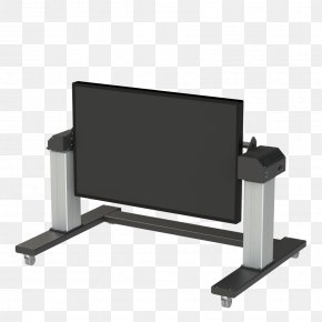 Computer - Computer Monitors TV-Lift Flat Panel Display Television Set Display Device PNG