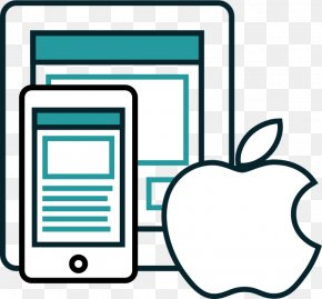 Iphone - Web Development IPhone Mobile App Development PNG