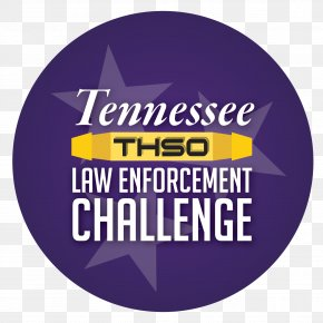 Law Enforcement - Law Enforcement Tennessee Highway Safety Office West Tennessee PNG