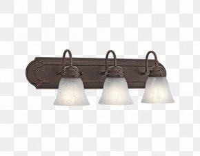 Fixture Lighting - Light Fixture Lighting Bathroom Ceiling Fans PNG