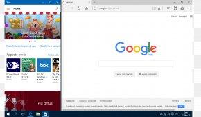 Microsoft - Computer Program Microsoft Edge Web Browser Windows 10 PNG