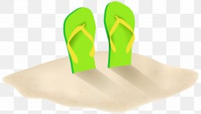 Flower Wedding - Vacation Summer School Holiday Shoe PNG