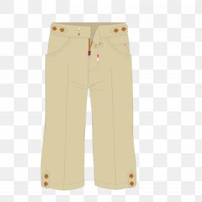 Boy Trousers - Boy Trousers Designer PNG