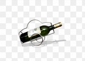 Champagne - Champagne Wine Bottle Liqueur PNG