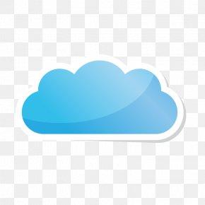 Tag Cloud Shape - Cloud Speech Balloon PNG