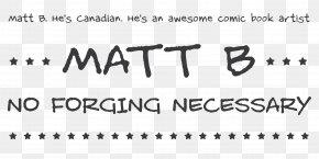 Comic Numbers - Handwriting Script Typeface Logo Font PNG