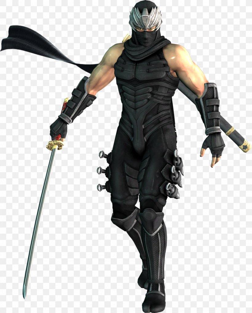 Ninja Gaiden Sigma 2 Ryu Hayabusa Warriors Orochi 3 Ninja Gaiden 3