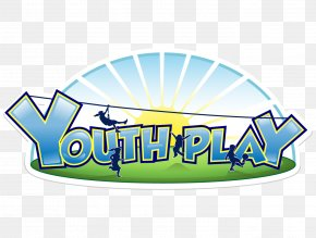 Child - Youth Play Logo Child Inflatable Social Media PNG