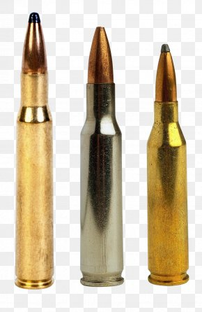 Bullets Image - Bullet Cartridge PNG