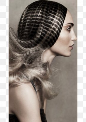 Hair - Hairstyle Hair Coloring Human Hair Color Fashion PNG