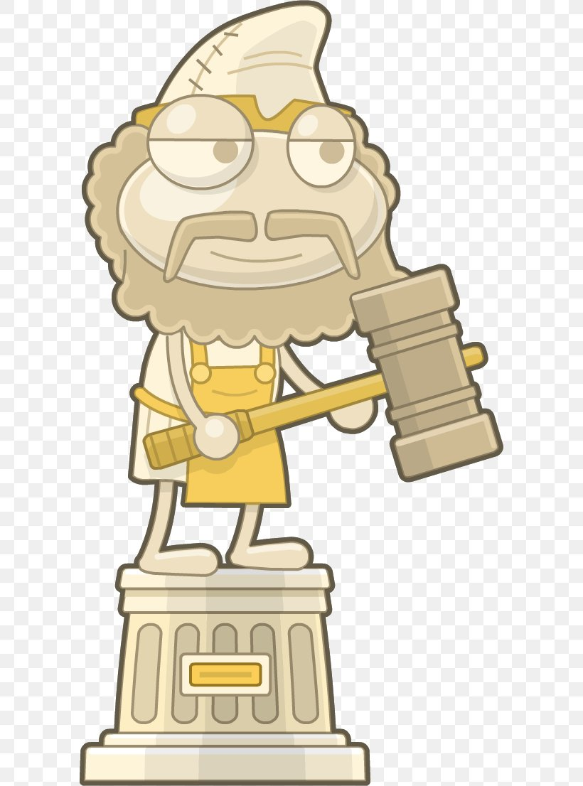 Hephaestus Hera Zeus Greek Mythology Poptropica Png