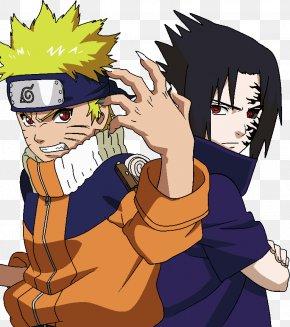 Naruto - Naruto: Ultimate Ninja 3 Sasuke Uchiha PlayStation 2 PlayStation 3 PNG