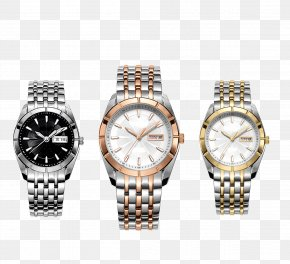 Watch - Watch Strap Clock Swiss Made Watchmaker PNG