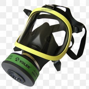Gas Masks - Gas Mask Respirator Chemical Substance PNG