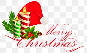 Christmas Merry Christmas - Santa Claus Christmas Day Clip Art Image PNG