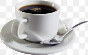 Cup Coffee - Coffee Espresso Cappuccino Latte Tea PNG