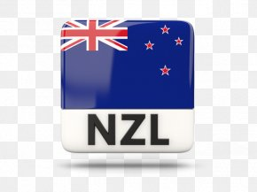 Flag Of New Zealand - Flag Of New Zealand Wales United States PNG