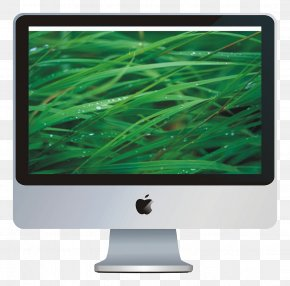 Apple Display - Macintosh MacOS Mac OS X Leopard Mac OS X Tiger Wallpaper PNG