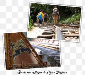 Machu Picchu - Recreation Tourism PNG