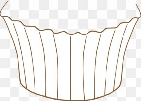 Bottom Cliparts - Cupcake Char-Broil Free Content Clip Art PNG